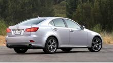 2010 Used Lexus IS for sale