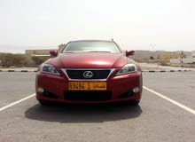 Lexus IS 2010 For Sale