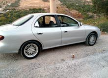 Manual Silver Hyundai 1995 for sale