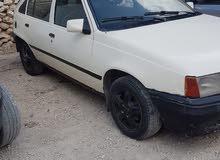 1987 Used Opel Kadett for sale