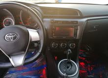 Automatic Scion 2014 for sale - Used - Muscat city
