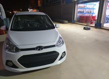 2015 Hyundai i10 for sale in Benghazi