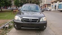 Mazda Tribute car for sale 2007 in Tripoli city