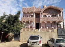 Villa in Benghazi Sidi Younis for sale