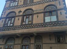 صنعاء ..جوار المركز الثقافي ..حي سكني ..نظيف...من الساكنين والمستاجرين ..تمتاز ا