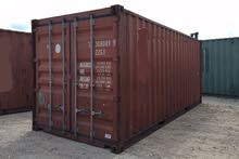 used Containers