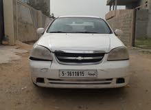 Used condition Chevrolet Optra 2010 with 160,000 - 169,999 km mileage