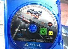 لعبة Need For Speed : Rivals لPS4