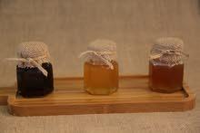 عسل حبة البركة