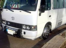 For rent 2018 Toyota Coaster