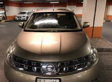 Best price! Nissan Murano 2008 for sale