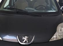 Automatic Peugeot 107 2008