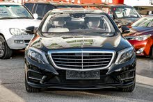Used Mercedes Benz S 400 2015