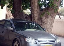 Available for sale! 10,000 - 19,999 km mileage Toyota Avalon 2006