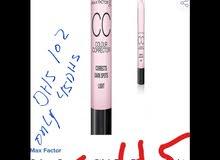 MaxFactor original Makeup on amazing prices.