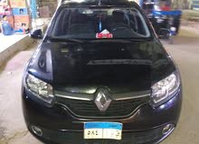 Used Renault Sandero for sale in Mansoura