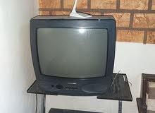 تلفزيون بحالة ممتازة جدااا سيرونيكس