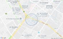 توجد قطع أراضي للبيع بمساحة 200م في ابوالخصيب خلف مدينة الأندلس وبأسعار مناسبه
