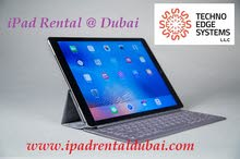 iPad Rental for a Day in Dubai - Call +971-55-5279076