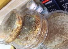 يتوفر لدينا عسل مع الخليه قرص كامل كيلو ونص 75 للحجز 07717981034