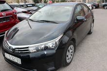 Available for sale! 50,000 - 59,999 km mileage Toyota Corolla 2014