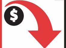 محاسب مالي شركات ( تجارية - خدمية - صناعية )
