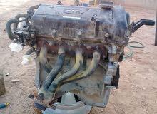 محرك كيا سيراتو و كمبيو تماتك كيا سيراتو