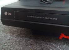 جهاز عرض DVD&CD اصلي نوع LG مستعمل