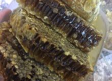 عسل السدر الطبيعي 100٪ من دهوك