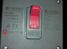 مفتاح فصل وتوصيل كهرباء