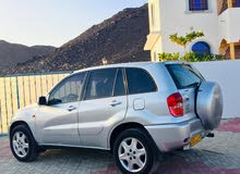 Best price! Toyota RAV 4 2002 for sale