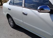 Nissan Sunny 2010 - Automatic