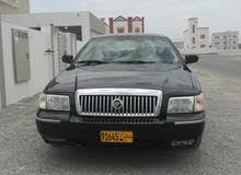 Used condition Mercury Grand Marquis 2010 with 180,000 - 189,999 km mileage