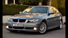 90,000 - 99,999 km BMW 320 2006 for sale