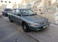 Manual Used Proton Other