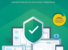 Kaspersky total security 2019 for 1 device
