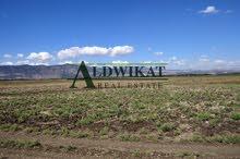 ارض للبيع قي بدر , مساحة الارض 2000م