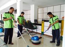الزهره لخدمات التنظيف ومكافحة الحشرات