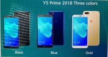 Hwawei Y5 prime 2018