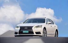 Best price! Lexus LS 460 2014 for sale
