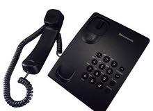 تليفون باناسونيك موديل KX-TS500  شاهد المزيد على: https://eg.opensooq.com/ar/post/create