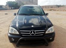 150,000 - 159,999 km Mercedes Benz ML 2004 for sale