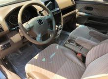Honda CR-V car for sale 2004 in Hawally city