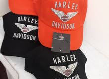 buy a New Harley Davidson motorbike