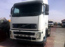 Volvo FH 440 Famco 6x4 model 2007 in good condition