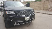 Available for sale! 0 km mileage Jeep Grand Cherokee 2014