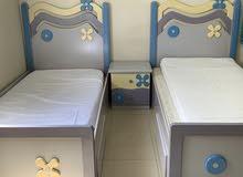 غرفة أطفال بناتي