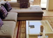 for rent flat in amwaj island