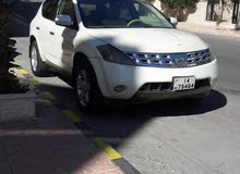 2003 Nissan in Amman