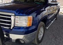 Used condition GMC Sierra 2012 with +200,000 km mileage
